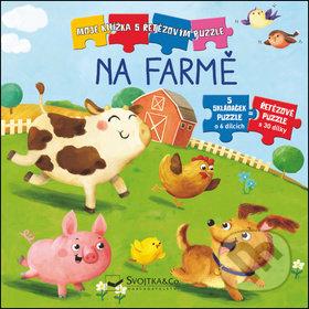 Fatimma.cz Na farmě Image