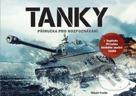 Tanky - Mladá fronta