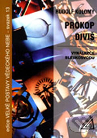Interdrought2020.com Prokop Diviš Image