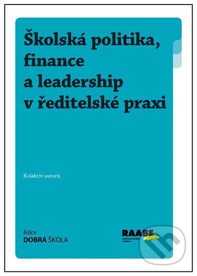 Interdrought2020.com Školská politika, finance a leadership v ředitelské praxi Image