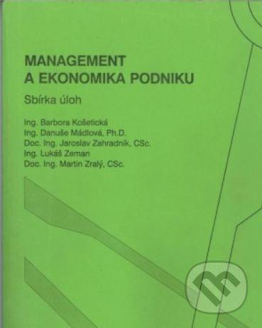 Fatimma.cz Management a ekonomika podniku Image