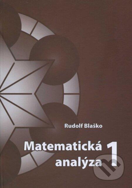 Fatimma.cz Matematická analýza 1 Image