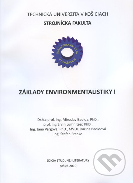 Peticenemocnicesusice.cz Základy environmentalistiky I Image