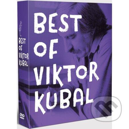 Best of Viktor Kubal DVD