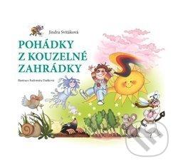 Fatimma.cz Pohádky z kouzelné zahrádky Image