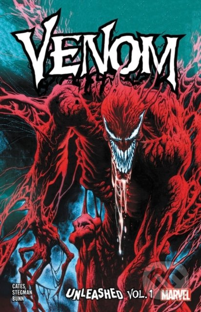 Venom Unleashed (Volume 1) - Donny Cates, Ryan Stegman, Danilo Beyruth