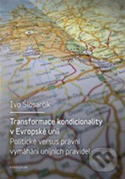 Excelsiorportofino.it Transformace kondicionality v Evropské unii Image
