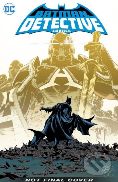 Batman Detective Comics: Arkham Knight - Peter J. Tomasi