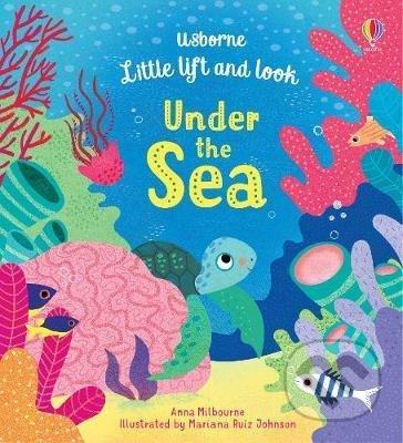 Under the Sea - Anna Milbourne