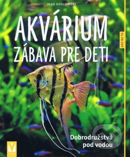 Venirsincontro.it Akvárium – zábava pre deti Image