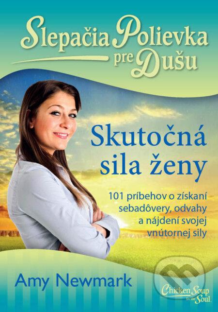 Peticenemocnicesusice.cz Slepačia polievka pre dušu: Skutočná sila ženy Image