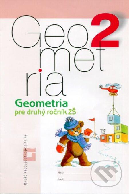 Newdawn.it Geometria pre 2. ročník ZŠ Image