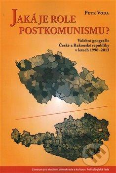 Interdrought2020.com Jaká je role postkomunismu? Image