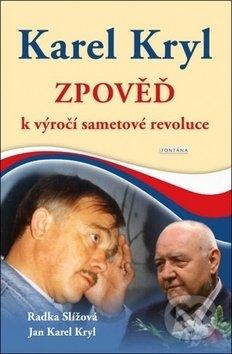 Fatimma.cz Karel Kryl Zpověď Image