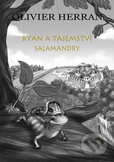 Interdrought2020.com Ryan a tajemství salamandry Image
