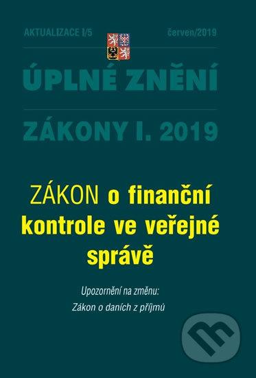 Interdrought2020.com ZÁKON o finanční kontrole ve veřejné správě Image