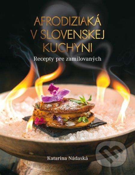 Bthestar.it Afrodiziaká v slovenskej kuchyni Image