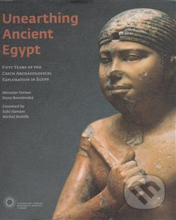 Fatimma.cz Unearthing Ancient Egypt Image