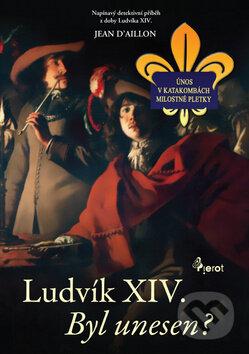 Fatimma.cz Ludvík XIV. Image