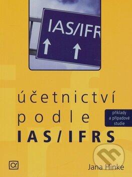 Fatimma.cz Účetnictví podle IAS/IFRS Image