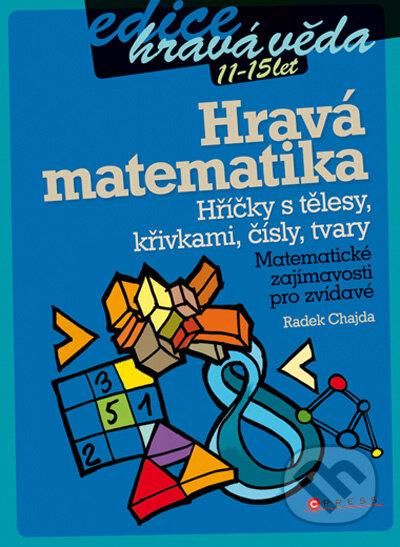 Interdrought2020.com Hravá matematika Image