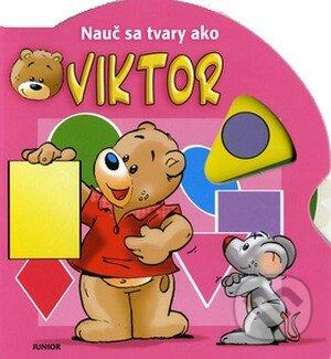 Interdrought2020.com Nauč sa tvary ako Viktor Image
