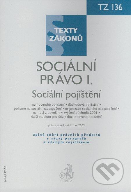 Fatimma.cz Sociální právo I. Image
