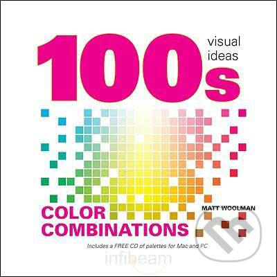 100's Color Combinations - Ann Ford, Matt Woolman