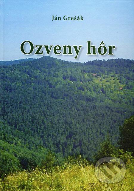 Fatimma.cz Ozveny hôr Image