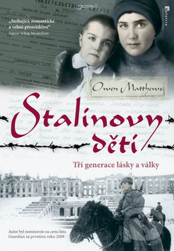 Newdawn.it Stalinovy děti Image