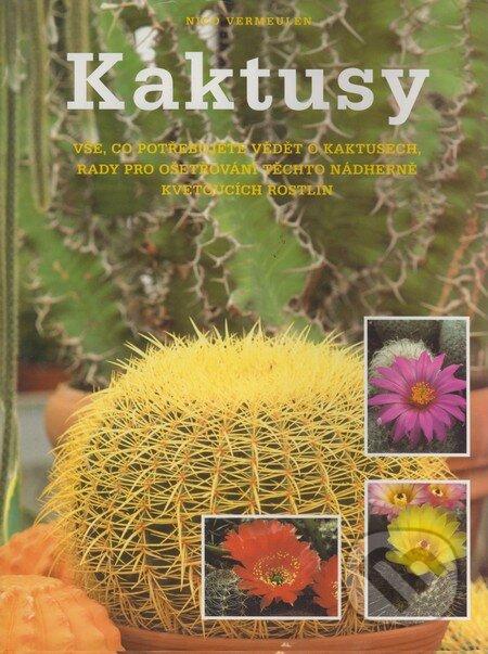 Fatimma.cz Kaktusy Image