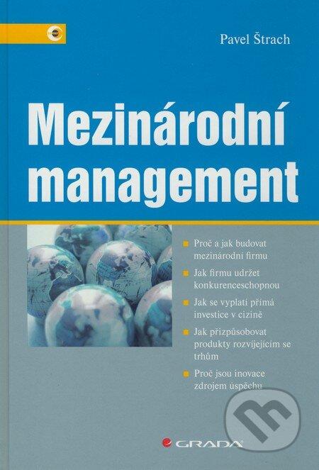 Fatimma.cz Mezinárodní management Image