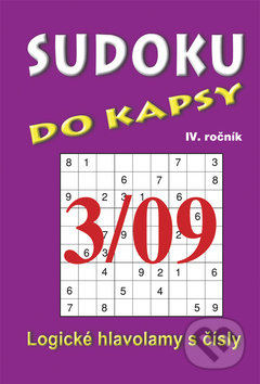 Fatimma.cz Sudoku do kapsy 3/09 Image