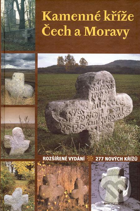 Interdrought2020.com Kamenné kříže Čech a Moravy Image