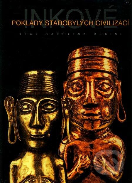 Newdawn.it Inkové - poklady starobylých civilizací Image
