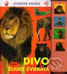 Peticenemocnicesusice.cz Divo žijúce zvieratá Image