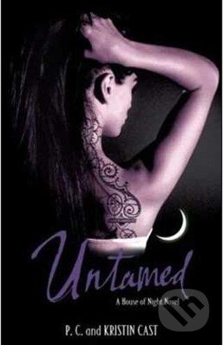 Untamed - P.C. Cast, Kristin Cast