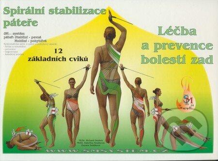 Fatimma.cz Spirální stabilizace páteře Image