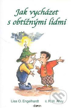 Fatimma.cz Jak vycházet s obtížnými lidmi Image