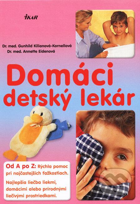 Bthestar.it Domáci detský lekár Image
