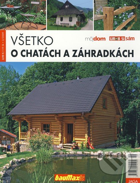 Fatimma.cz Všetko o chatách a záhradkách Image