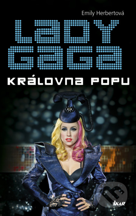 Lady Gaga - Emily Herbertová