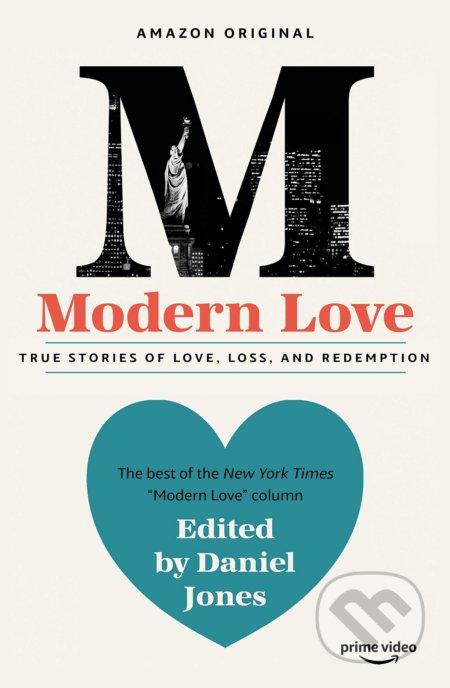 Modern Love - Daniel Jones