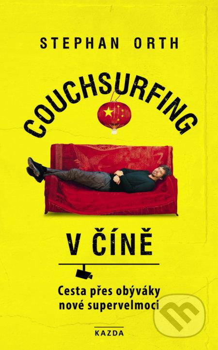 Peticenemocnicesusice.cz Couchsurfing v Číně Image