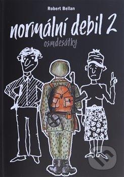 Fatimma.cz Normální debil 2 Image