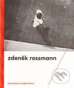 Interdrought2020.com Horizonty modernismu – Zdeněk Rossmann (1905 – 1984) Image