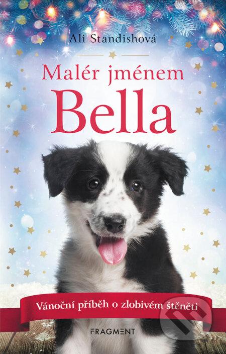 Malér jménem Bella - Ali Standish