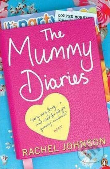 The Mummy Diaries