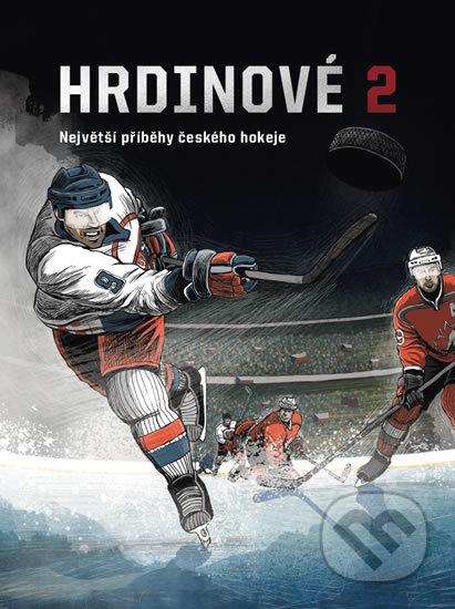 Hrdinové 2 - Největší příběhy českého hokeje - Ondřej Fuczik