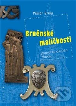 Interdrought2020.com Brněnské maličkosti Image